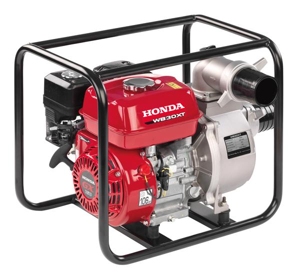 Honda Vannpumper WB 30XT